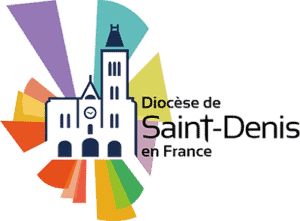 Logo diocèse Saint-Denis-en-France