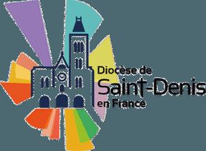 Logo Association diocésaine de Saint-Denis