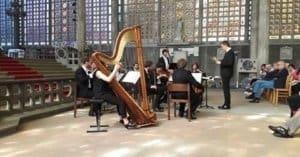 20/05/18 à 16h : concert par l'Orchestre de chambre Notes en fête @ Notre-Dame du Raincy | Le Raincy | Île-de-France | France