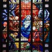 Marie à la Pentecôte