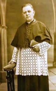 Le Chanoine Félix Nègre