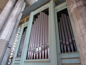 Orgue de Notre-Dame du Raincy