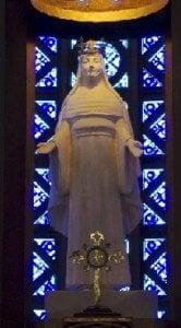 12 mai 2019 - visite guidée de Notre-Dame par l'association RESTAURER @ Notre-Dame du Raincy | Le Raincy | Île-de-France | France