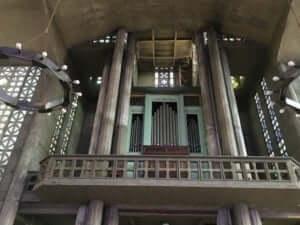 Orgue de Notre-Dame du Raincy