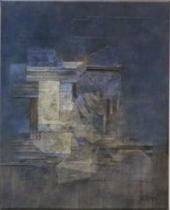Exposition de peintures d'Anita Malagré @ Notre-Dame du Raincy | Le Raincy | Île-de-France | France