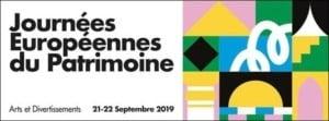 Journées européennes du patrimoine de septembre 2019 @ Notre-Dame du Raincy | Le Raincy | Île-de-France | France